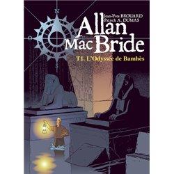ALLAN MAC BRIDE T1