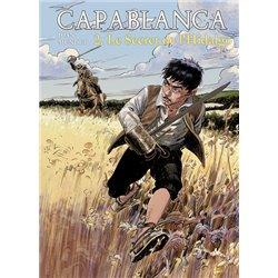 CAPABLANCA - 2 - LE SECRET DE L'HIDALGO