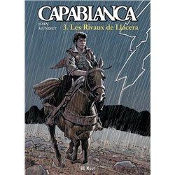 CAPABLANCA - 3 - LES RIVAUX DE LLACERA