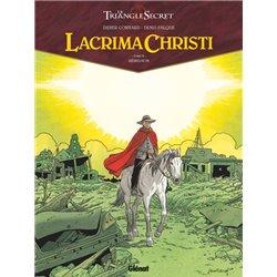 LACRIMA CHRISTI - TOME 06 - RÉMISSION