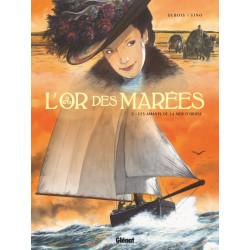 L'OR DES MARÉES - TOME 02 - LES AMANTS DE LA MER D'IROISE