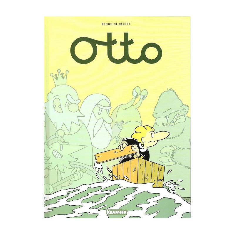OTTO - TOME 1