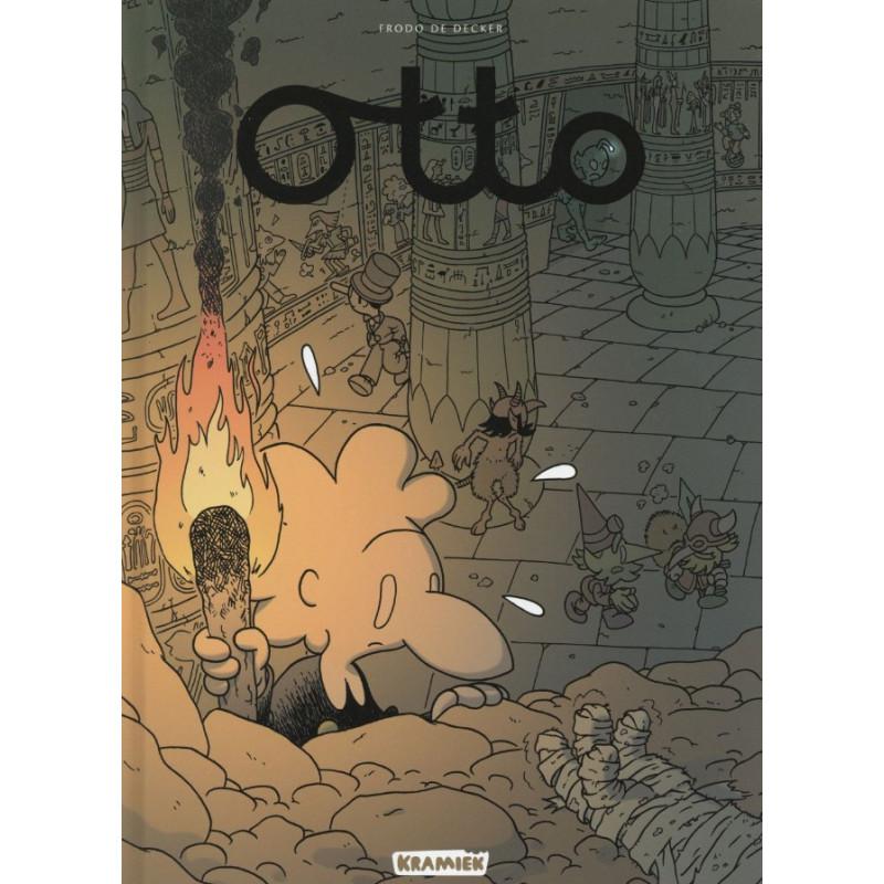 OTTO - TOME 2