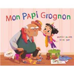 MON PAPI GROGNON