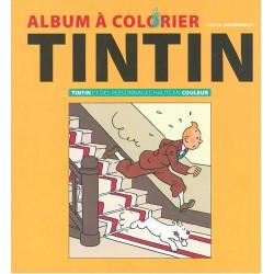 ALBUM A COLORIER - DES...