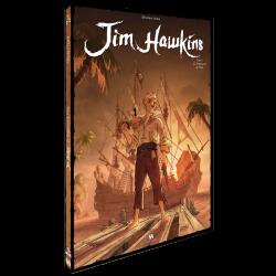 JIM HAWKINS, TOME 1 /...