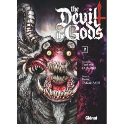 THE DEVIL OF THE GODS -...