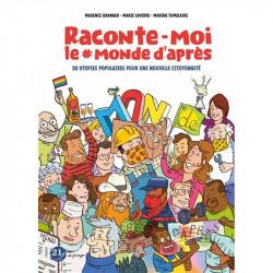 RACONTE-MOI LE MONDE...