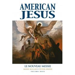 AMERICAN JESUS - 2 - LE...
