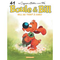 BOULE & BILL - TOME 41 -...