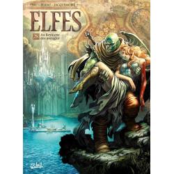 ELFES T28 - AU ROYAUME DES...