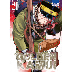 GOLDEN KAMUI T20