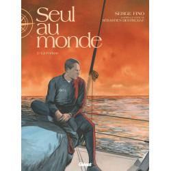 SEUL AU MONDE - TOME 02 -...