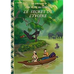 LE SECRET DE L'IVOIRE - LES...
