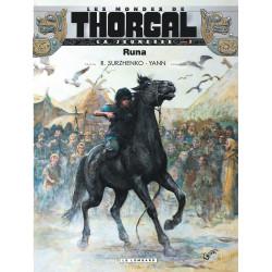 LA JEUNESSE DE THORGAL -...