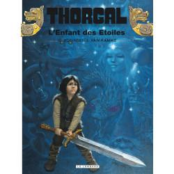 THORGAL - TOME 7 - L'ENFANT...