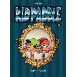 KID PADDLE - TOME 16 - KID...