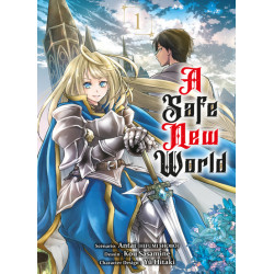 A SAFE NEW WORLD T01