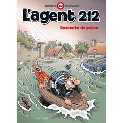 L'AGENT 212 - TOME 30 -...