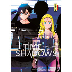 TIME SHADOWS - TOME 7