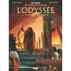 L'ODYSSÉE - TOME 04 - LE...