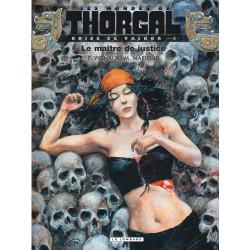 THORGAL (LES MONDES DE) -...