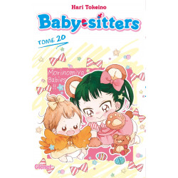 BABY-SITTERS - TOME 20