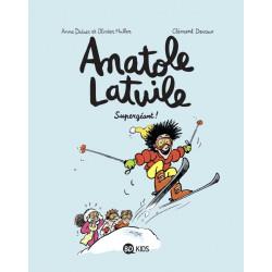 ANATOLE LATUILE, TOME 14 -...