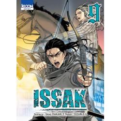 ISSAK T09