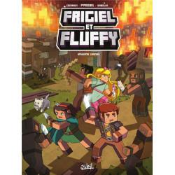 FRIGIEL ET FLUFFY T09 -...