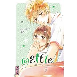 @ELLIE - TOME 9