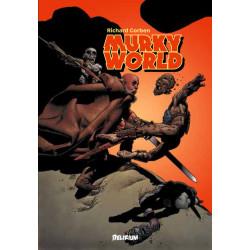 MURKY WORLD - MONDE TROUBLE