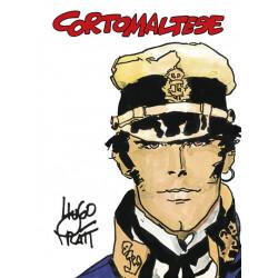 CORTO MALTESE - COFFRET...