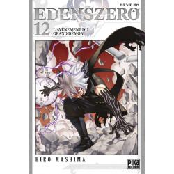 EDENS ZERO T12 -...