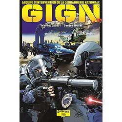 GIGN LA BD TOME 2 -...