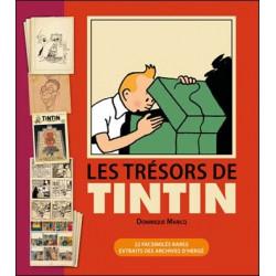 TRESORS DE TINTIN