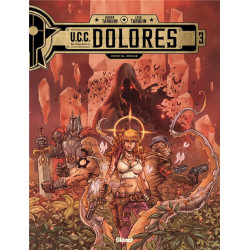 UCC DOLORES - TOME 03 -...