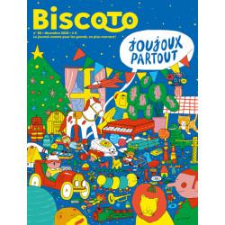 BISCOTO N°88 – JOUJOUX PARTOUT