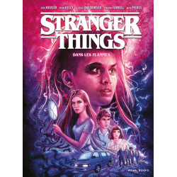 STRANGER THINGS - TOME 3...