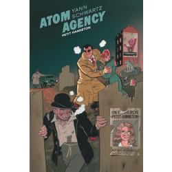 ATOM AGENCY - TOME 2 -...