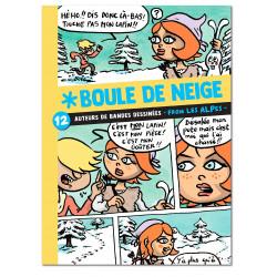 BOULE DE NEIGE (ALBUM...
