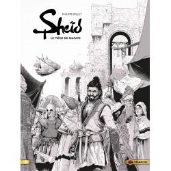 SHEID - VOL. 01/3 - ÉDITION...