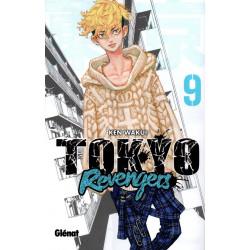 TOKYO REVENGERS - TOME 09