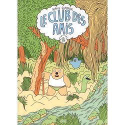 LE CLUB DES AMIS