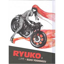 RYUKO - 1 - VOLUME 1