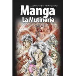 LA BIBLE MANGA, VOLUME  1 :...
