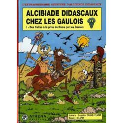 DIDASCAUX CHEZ LES GAULOIS 1