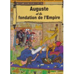 AUGUSTE FONDE L'EMPIRE
