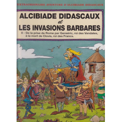 DIDASCAUX INVASIONS BARBARES 2