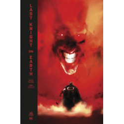 EDITION LUXE : BATMAN -...